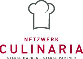 Logo Partner Netzwerk Culinaria
