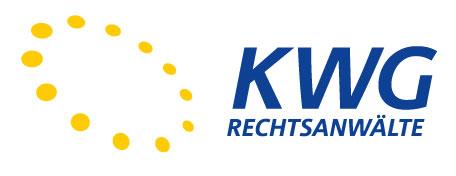 Logo KWG Rechtsanwälte