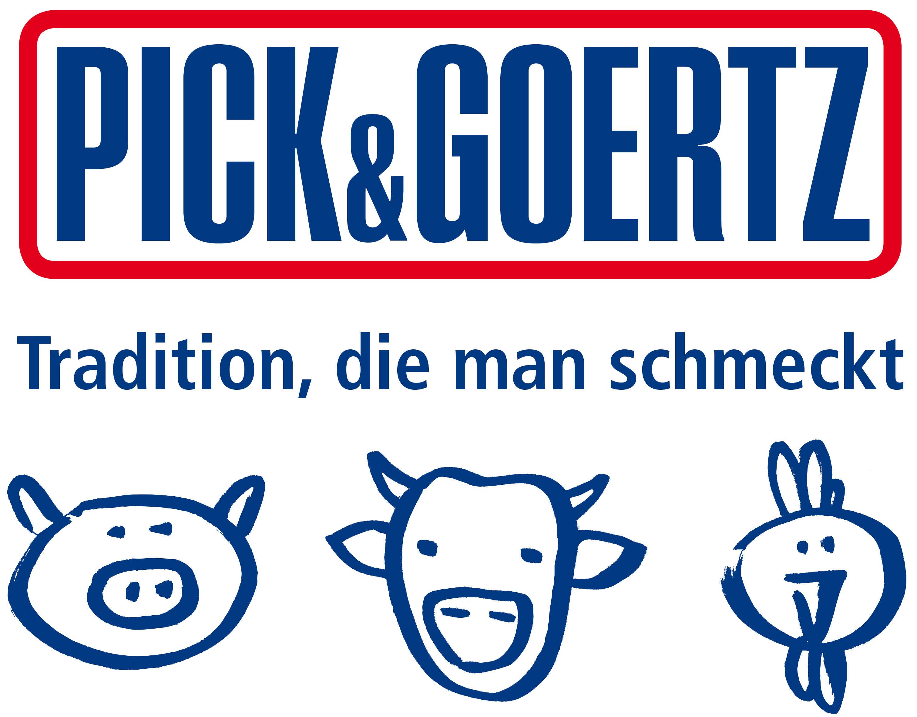 Logo Pick & Hübner GmbH