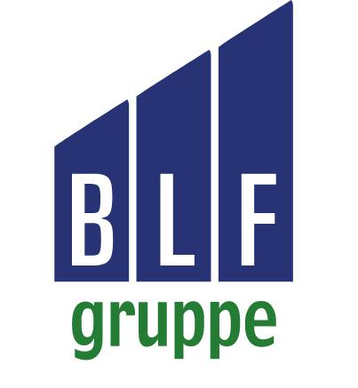Logo BLF Frischdienst
