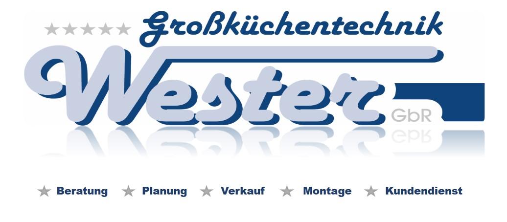 Logo Wester Großküchentechnik