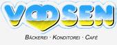 Logo Bäckerei Voosen