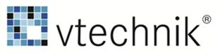 Logo vtechnik planung gmbh