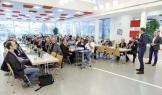 Foto vom 5. AKGV Treffen 2019 in Jülich