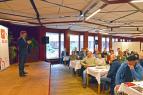 Foto 2. AKGV-Meeting Sozialring Bundesverfassungsschutz Köln